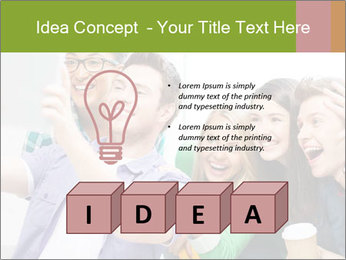 0000087452 PowerPoint Template - Slide 80