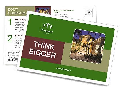 0000087453 Postcard Template