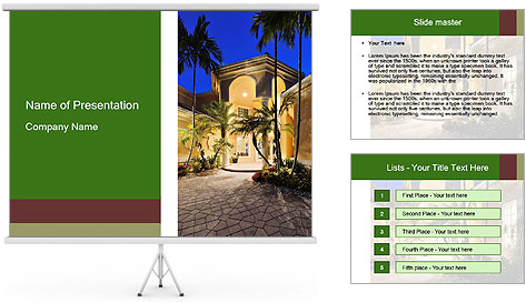 0000087453 PowerPoint Template