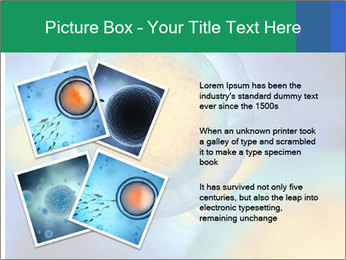 Egg cells flowing PowerPoint Templates - Slide 23