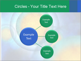 Egg cells flowing PowerPoint Templates - Slide 79