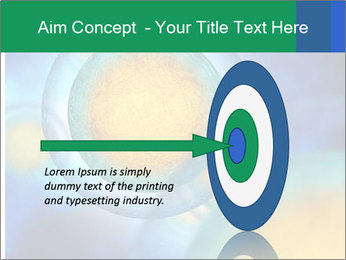 Egg cells flowing PowerPoint Templates - Slide 83