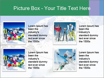 Freeride PowerPoint Template - Slide 14