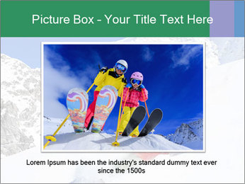 Freeride PowerPoint Template - Slide 16