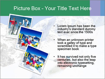 Freeride PowerPoint Template - Slide 17
