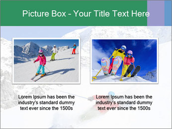 Freeride PowerPoint Template - Slide 18