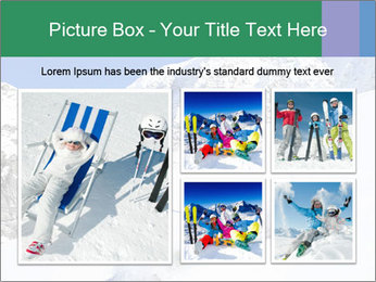 Freeride PowerPoint Template - Slide 19