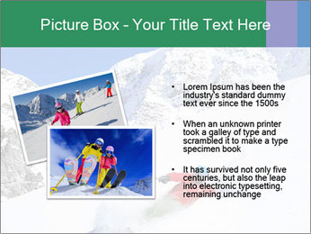 Freeride PowerPoint Template - Slide 20