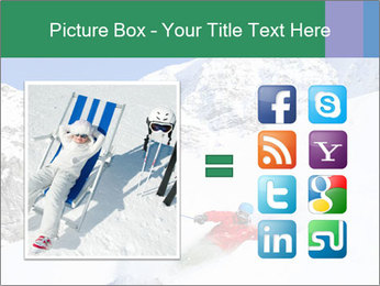 Freeride PowerPoint Template - Slide 21