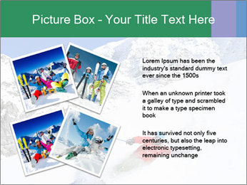 Freeride PowerPoint Template - Slide 23