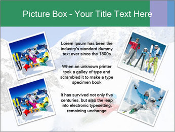 Freeride PowerPoint Template - Slide 24