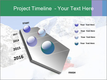 Freeride PowerPoint Template - Slide 26