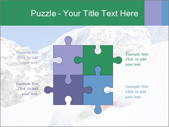 Freeride PowerPoint Template - Slide 43