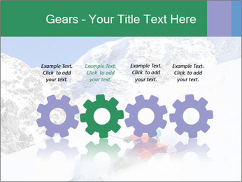 Freeride PowerPoint Template - Slide 48