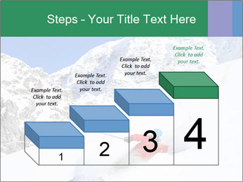 Freeride PowerPoint Template - Slide 64