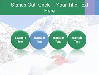 Freeride PowerPoint Template - Slide 76