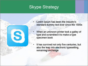 Freeride PowerPoint Template - Slide 8