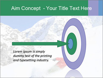 Freeride PowerPoint Template - Slide 83