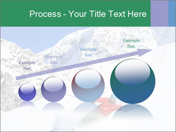 Freeride PowerPoint Template - Slide 87