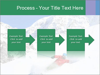 Freeride PowerPoint Template - Slide 88