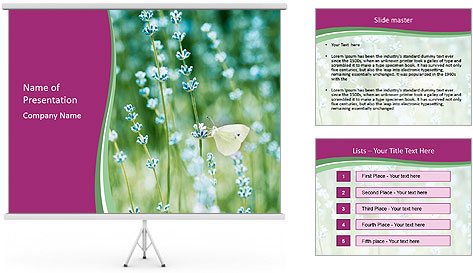 0000087457 PowerPoint Template