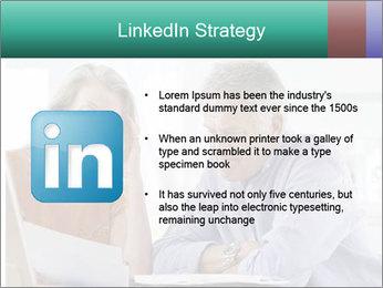Worried mature PowerPoint Templates - Slide 12
