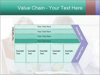Worried mature PowerPoint Template - Slide 27