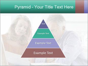 Worried mature PowerPoint Template - Slide 30