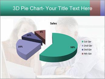 Worried mature PowerPoint Templates - Slide 35