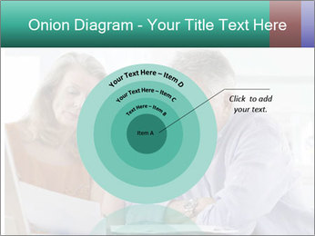 Worried mature PowerPoint Templates - Slide 61