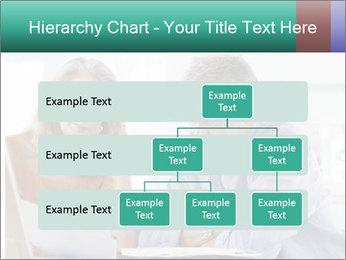 Worried mature PowerPoint Template - Slide 67