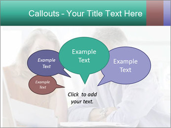Worried mature PowerPoint Templates - Slide 73