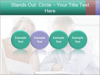 Worried mature PowerPoint Templates - Slide 76