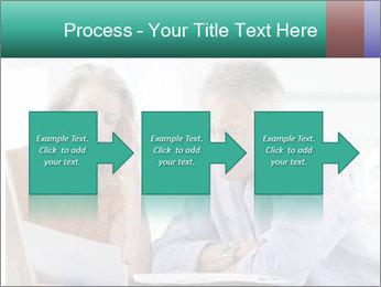Worried mature PowerPoint Templates - Slide 88
