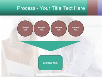 Worried mature PowerPoint Template - Slide 93