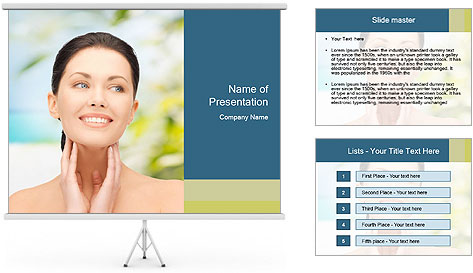 0000087460 PowerPoint Template