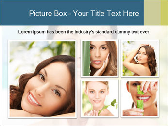 Beauty PowerPoint Templates - Slide 19