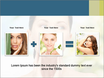 Beauty PowerPoint Templates - Slide 22