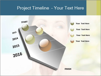 Beauty PowerPoint Templates - Slide 26