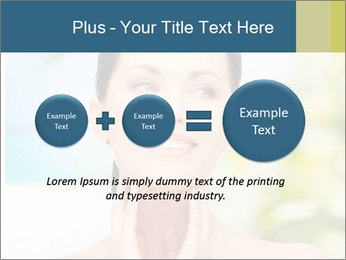 Beauty PowerPoint Templates - Slide 75