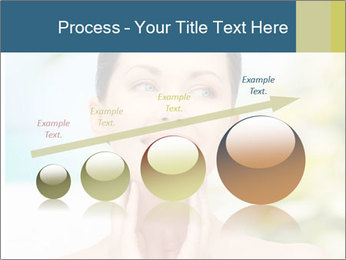Beauty PowerPoint Templates - Slide 87