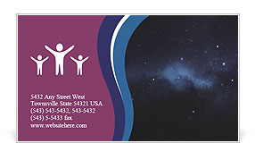 0000087461 Business Card Template
