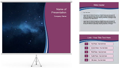 0000087461 PowerPoint Template