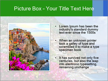 Colors of sunny PowerPoint Templates - Slide 13