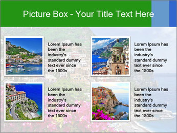 Colors of sunny PowerPoint Templates - Slide 14