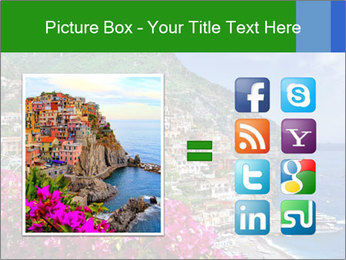 Colors of sunny PowerPoint Templates - Slide 21