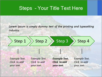Colors of sunny PowerPoint Templates - Slide 4