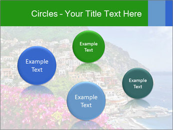 Colors of sunny PowerPoint Templates - Slide 77