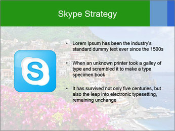Colors of sunny PowerPoint Templates - Slide 8
