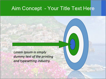 Colors of sunny PowerPoint Templates - Slide 83